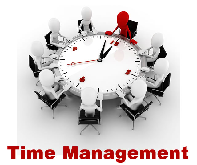 Time Management: Time Management Outcome Based Team Building Activities