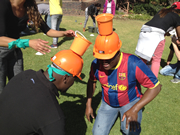Corporate Fun Day Team Building Johannesburg