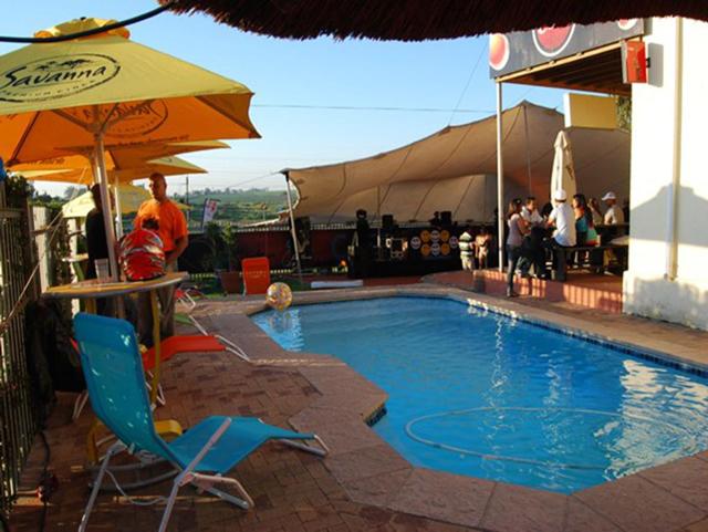 Stellenbosch Team Building Venue Cafe Mambo