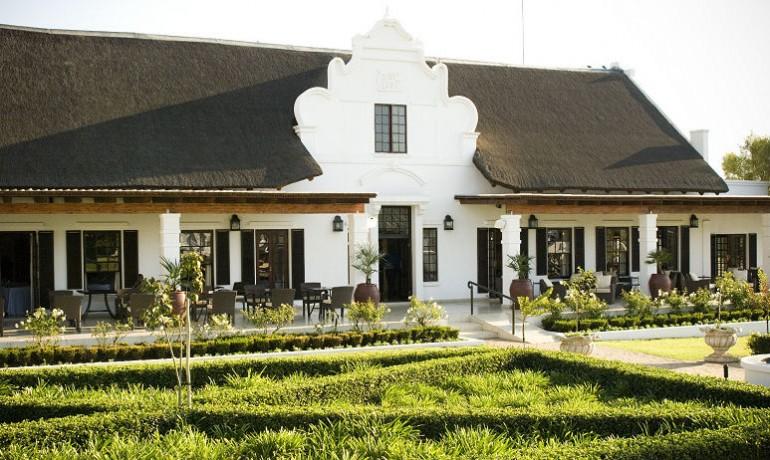 Pretoria Team Building Venue - Kievits Kroon