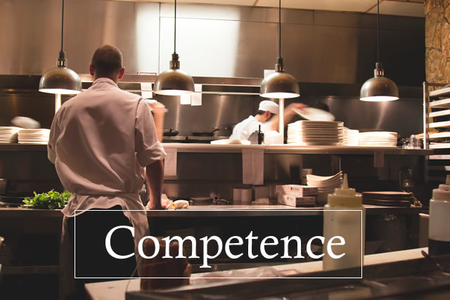 Competence Leadership