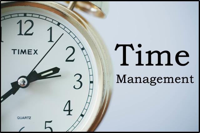 Help Your Team Reach Their Goals Through Wise Time Management