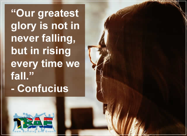 Team Building Quotes From Confucius