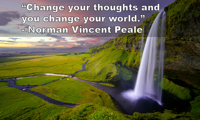Team Building Quotes From Norman Vincent Peale