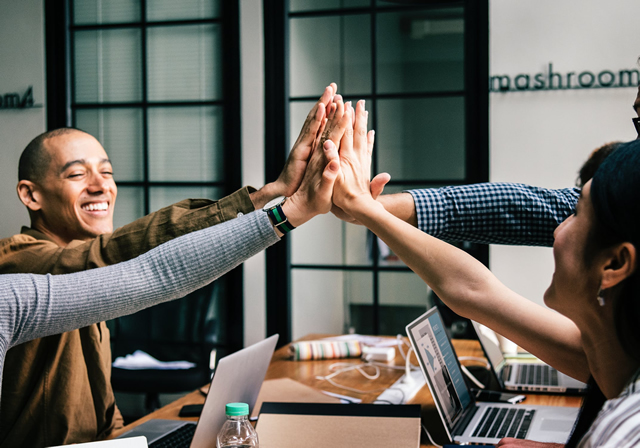 Develop a Social Learning Team Culture