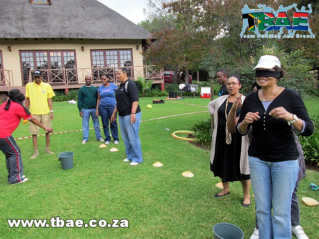 Our Preferred Team Building Venues in Muldersdrift, Johannesburg