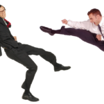 Dealing with Difficult Behavior in a Team