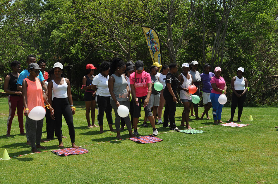 Easy to Set Up Fun Games that You Can Use for Team Building