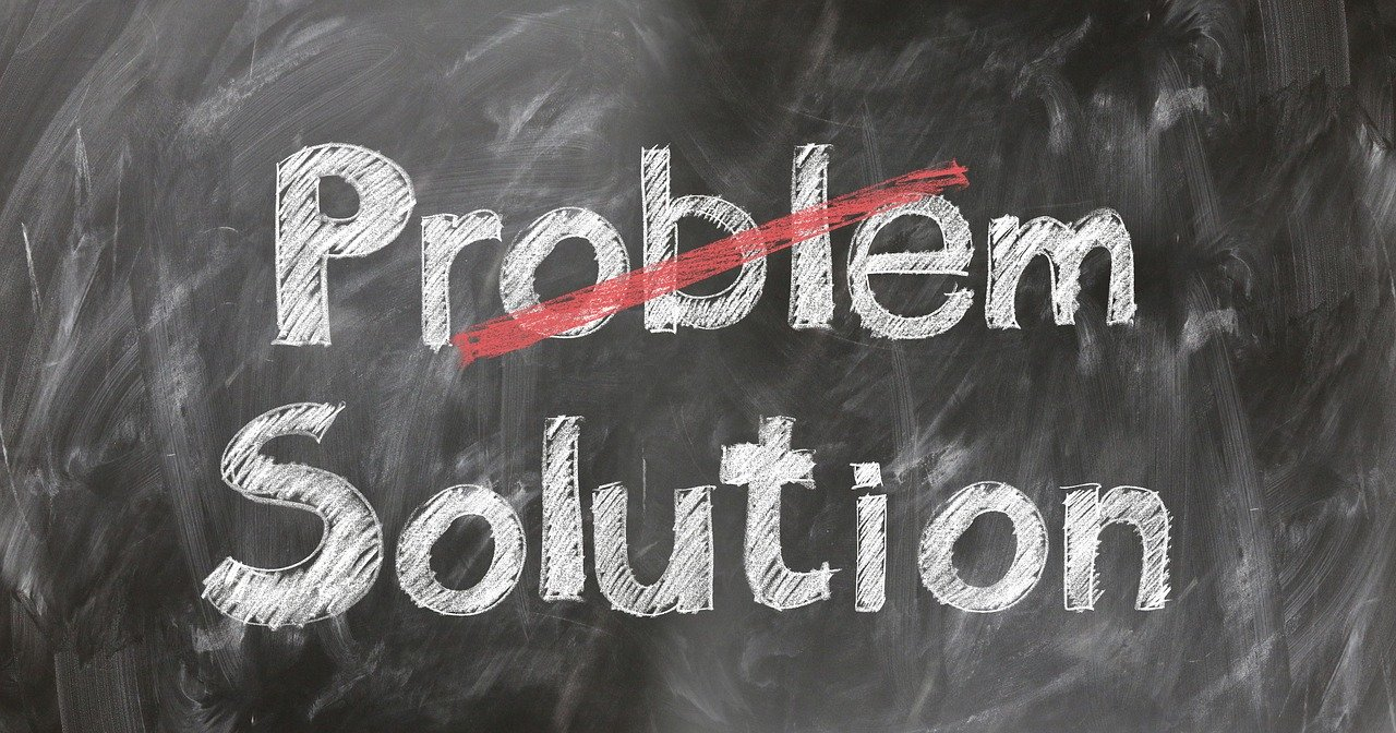 Generating Solutions to Problems