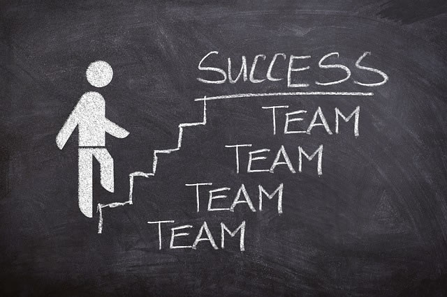 Defining Success as a Team