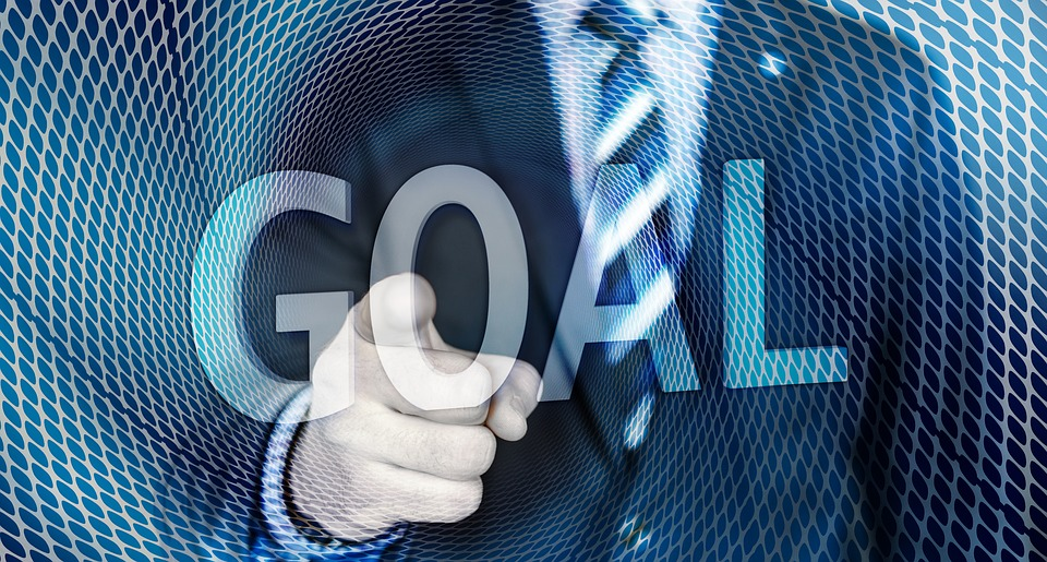 Setting Goals for Your Team