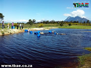 Amazing Race Team Building Cape Town