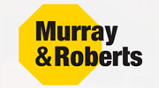 Murray and Roberts Team Building Events