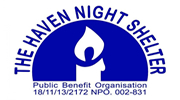 The Haven Night Shelter Team Building Events