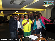 Noot vir Noot Team Building Activity