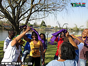 DIRCO Team Building Event Benoni