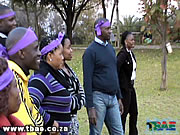 GEMS Team Building Pretoria