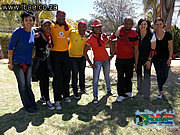 Team Building at Sparkling Waters Hotel Rustenburg