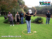 Team Building Gauteng