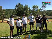 Dr Olga Coetzee Tribal Survivor Challenge Team Building Event in Pretoria
