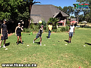 Pretoria Team Building Venues