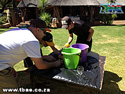 Teambuilding Pretoria Country Lodge