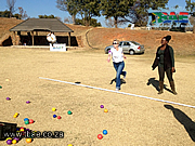 Team Building Venue West Rand