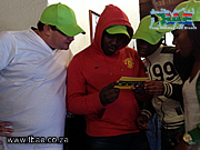 Amazing Race Team Building Pretoria