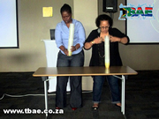 KPMG Minute To Win It Team Building Johannesburg