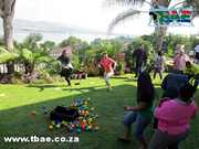 Teambuilding Events at La Dolce Vita Guest House