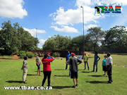 roodevallei team building venue