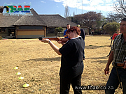 Phumelela Gaming Hitting The Target Team Building Johannesburg