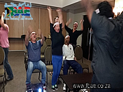 Travel With Flair Minute To Win It Team Building Cape Town