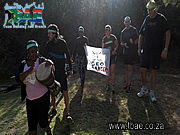 Tribal Survivor Team Building Cape Town