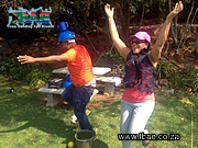 Imbumba Aganang Team Building Pretoria