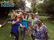 Jozua Naude Primary School Team Building Magaliesburg