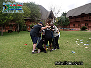 Tribal Survivor Team Building Pretoria