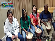 Drumming Team Building Cape Town