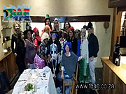 New Media Pblishing Murder Mystery Team Building Event in Cape Town