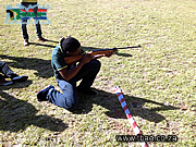Old Mutual Hitting The Target Team Building St George Hotel