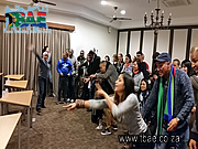 Old Mutual Minute To Win It Team Building Event in Cape Town