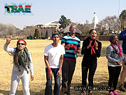 SAB Team Building Event Vanderbijlpark