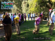 Boeresports Team Building Cape Town