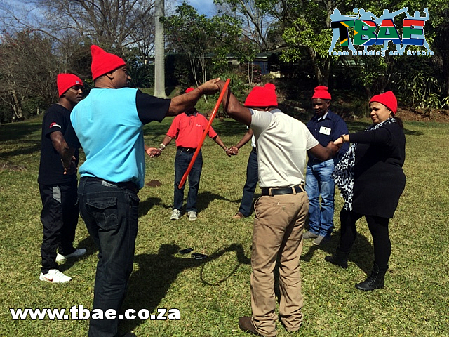 Problem Solving Outcome Based Team Building Activities