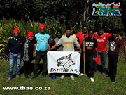 Avery Dennison Tribal Survivor Team Building Durban