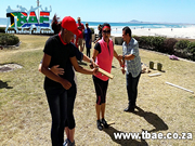 Team Building at Lagoon Beach Hotel