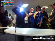 Daikin Airconditioning Minute To Win  It Team Building Cape Town