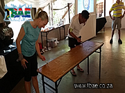 Eversdal Primary School Minute To Win It Team Building Cape Town