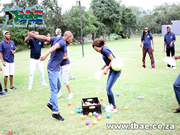 Bhati Team Building Exercise