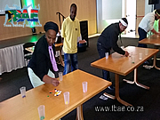 Old Mutual Minute To Win It Team Building Cape Town